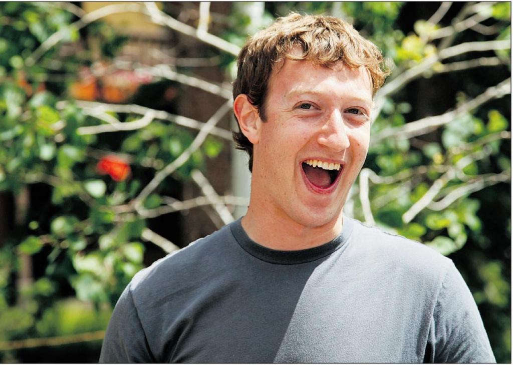 Facebook приобрёл проект Ozlo