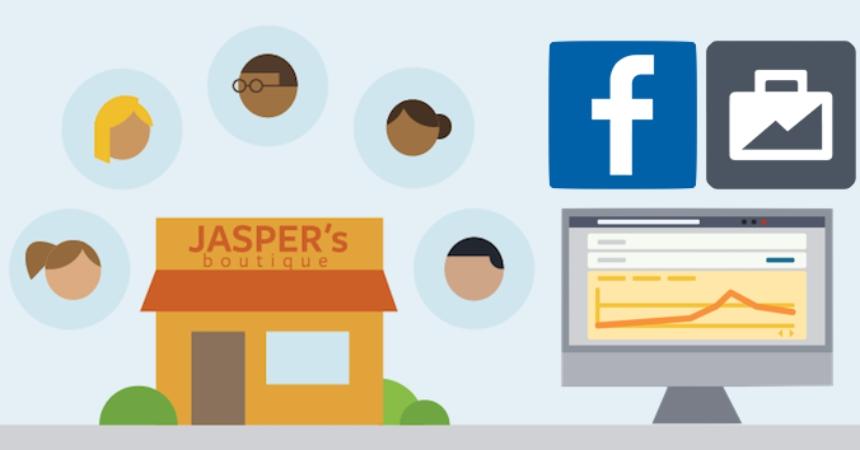 Facebook радует ритейлеров новыми возможностями
