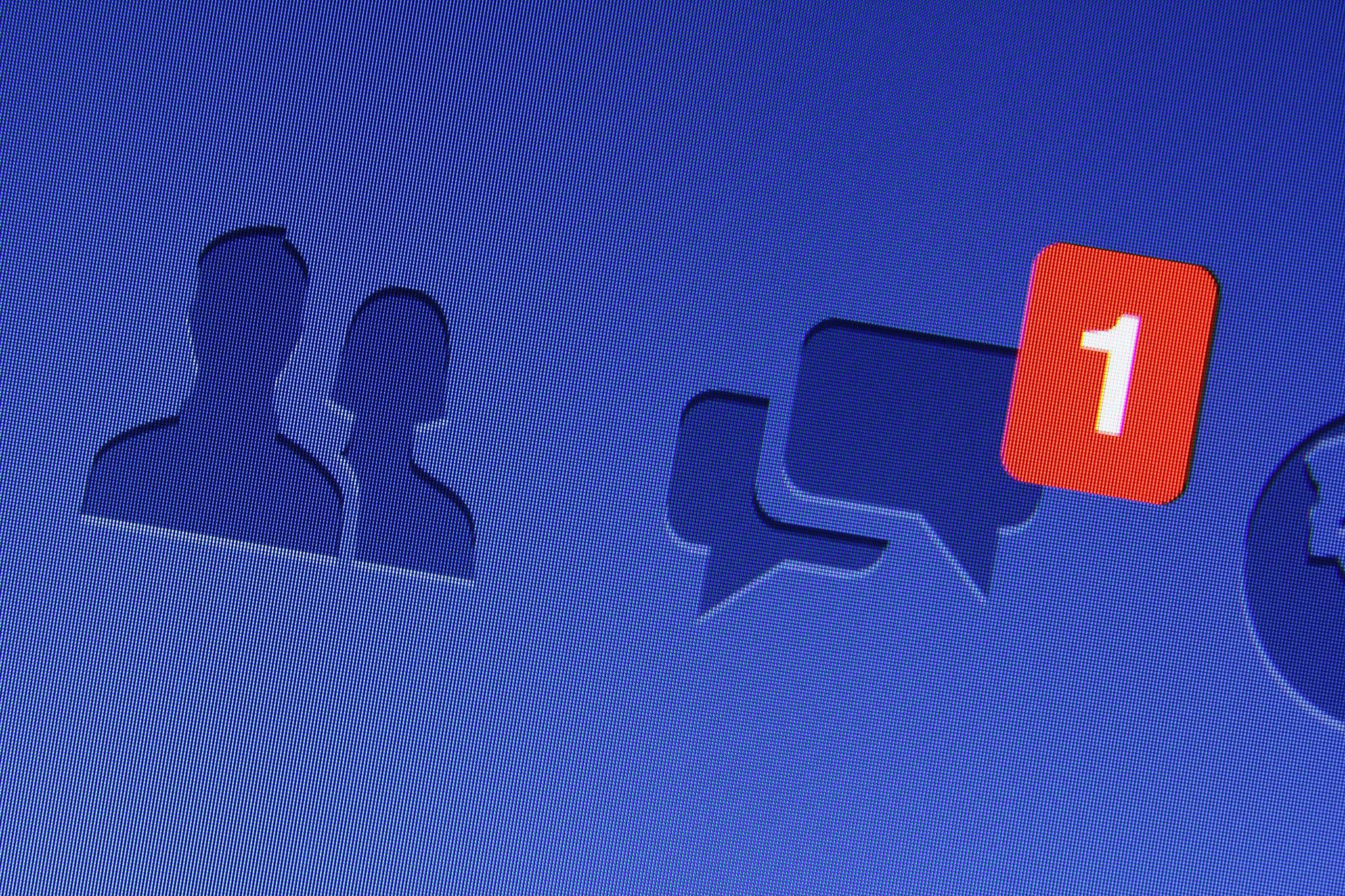 Facebook станет конкурентом LinkedIn