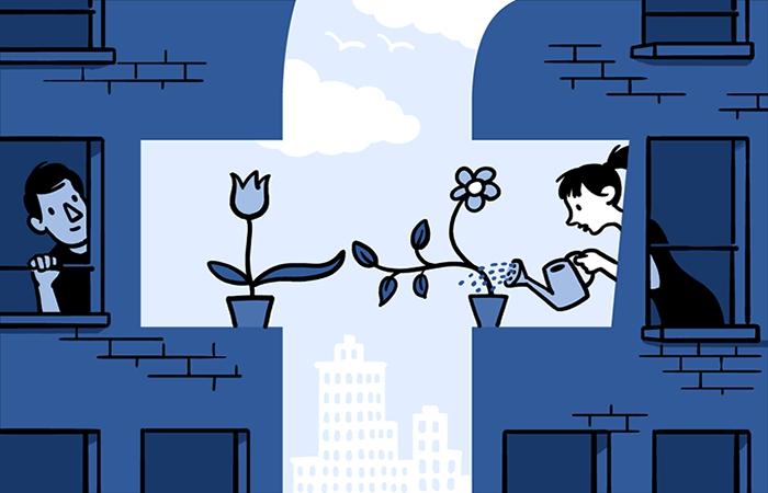 Facebook улучшает функционал