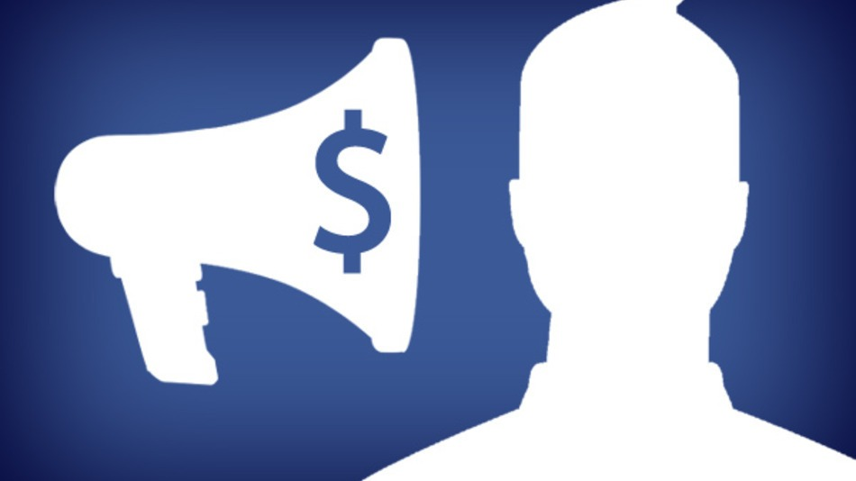 Facebook зарабатывает на рекламе больше всех