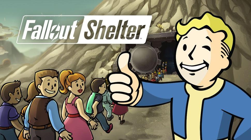 Fallout: Shelter: теперь на PC и бесплатно