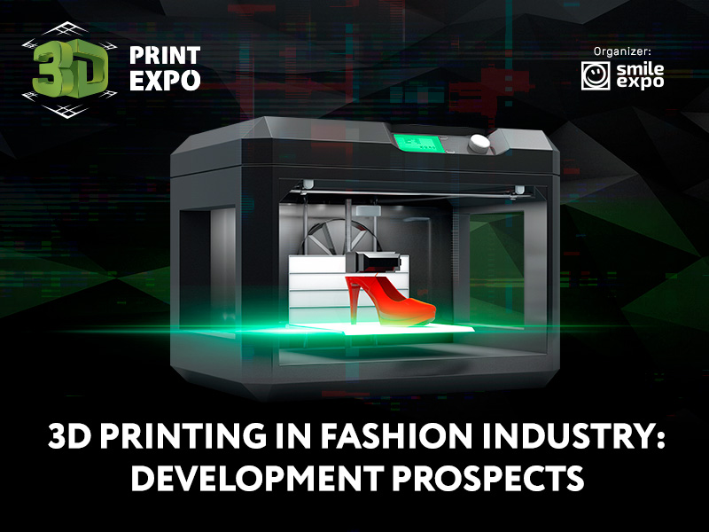 Fashion and 3D printing: additive technologies in clothes design