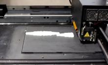 ФБР планирует использовать Stratasys Objet24 для изучения 3D-печатных бомб будущего