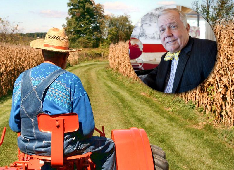 Фермерские хозяйства обрели второе дыхание