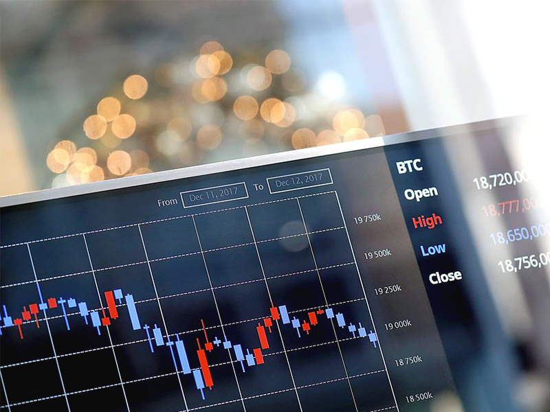 «Финам» запустила торги фьючерсами на биткоин