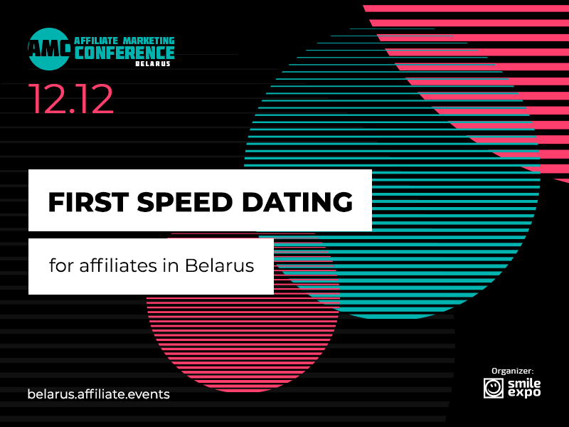 First Time in Belarus: Speed Dating for Affiliates at AMCB