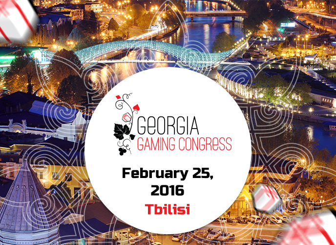 Five reasons to visit Gaming Congress in Tbilisi