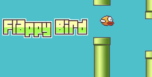 Flappy Bird – за здоровый образ жизни
