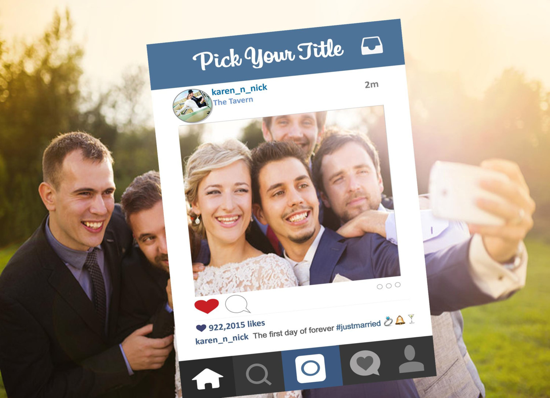 Фотоконтент в Instagram обеспечивает на 31% больше вовлеченности, чем видео