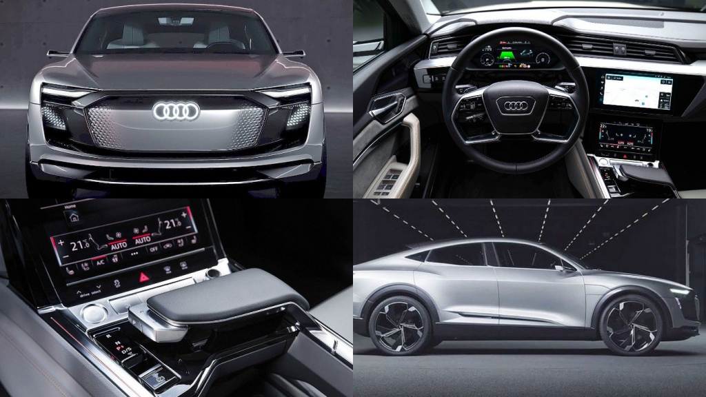 Self-driving cars at CES 2019: debuts of this year  -1