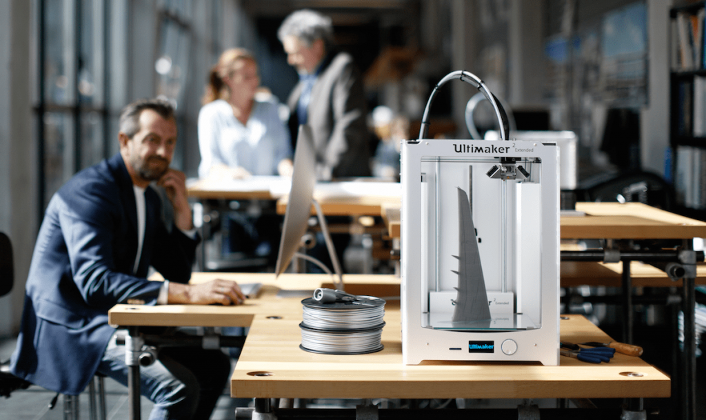 From the most affordable to professional: review of the best 3D printers of 2018 - 1