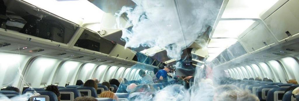 Правила по ввозу жидкостей в Россию самолетом