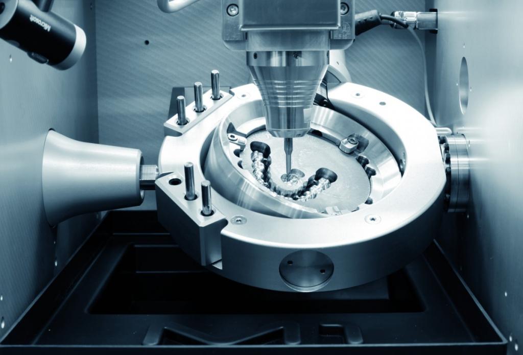 3D Print Expo: CAD CAM sistemyi v stomatologii - 2
