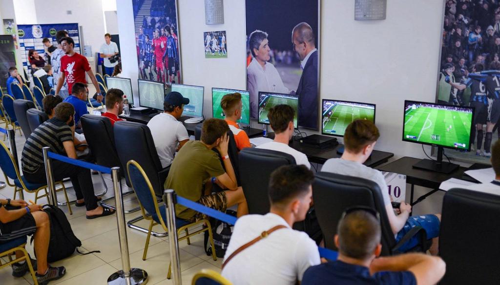 Киберспортивные федерации Украины: как развивается esports на национальном уровне - 2