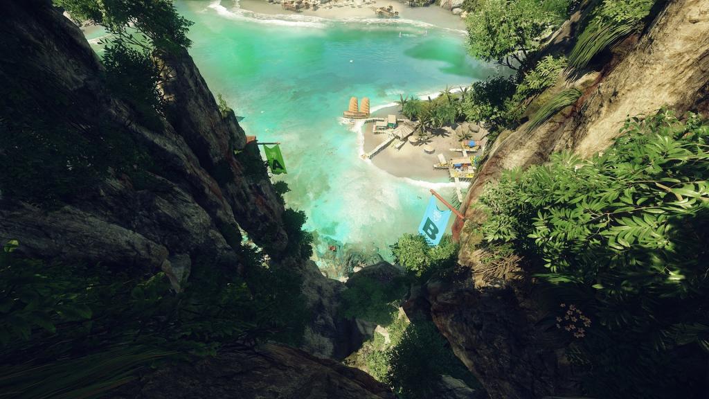 Карта-видеоигры-с-виртуальной-реальностью