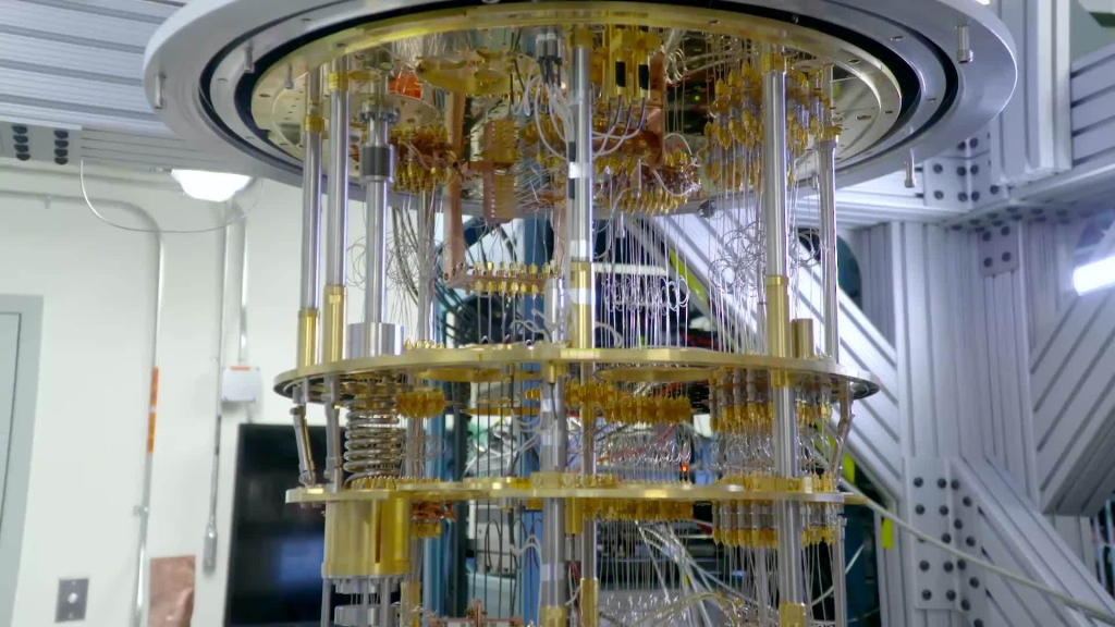 Quantum Technology Conference: IBM announces creation of the most powerful quantum computer - 1