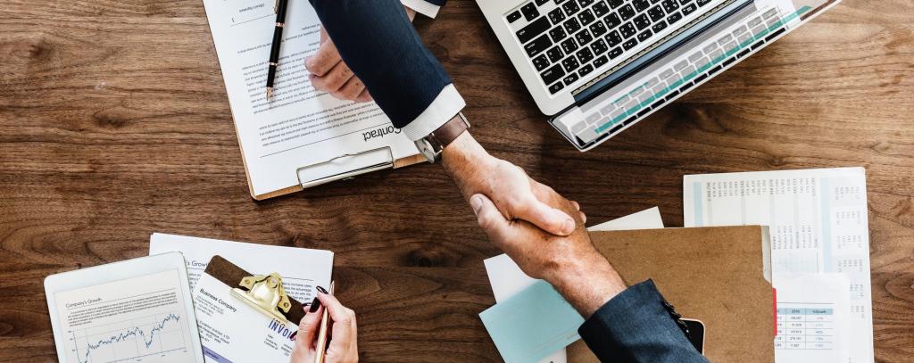 Как грамотно зарабатывать на партнерках?