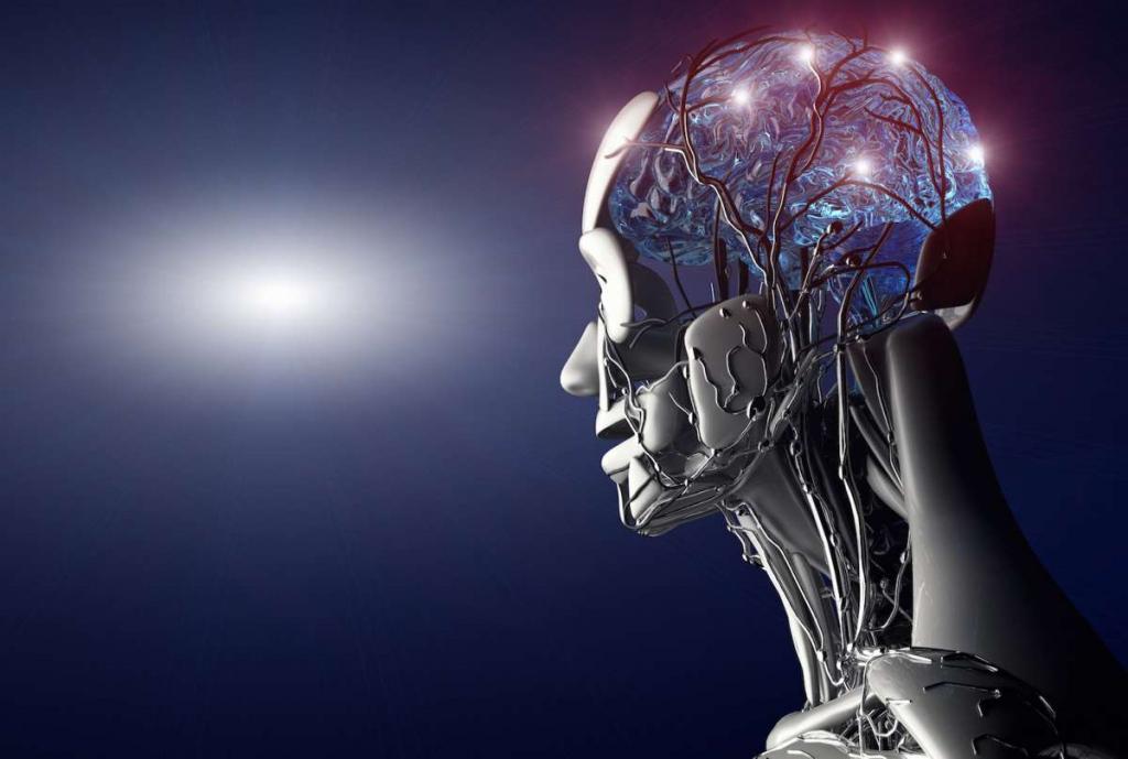 AI startup: information for investors   - 1