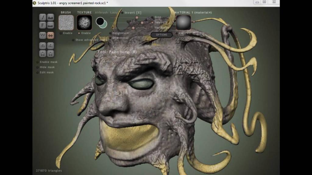 Топ-10 бесплатных программ для 3D-моделирования 2018 года - 7