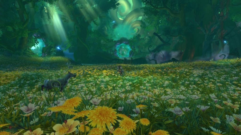 Wegame: Дві найбільш атмосферні онлайн-гри Росії: WoW і Lineage 2 - 7