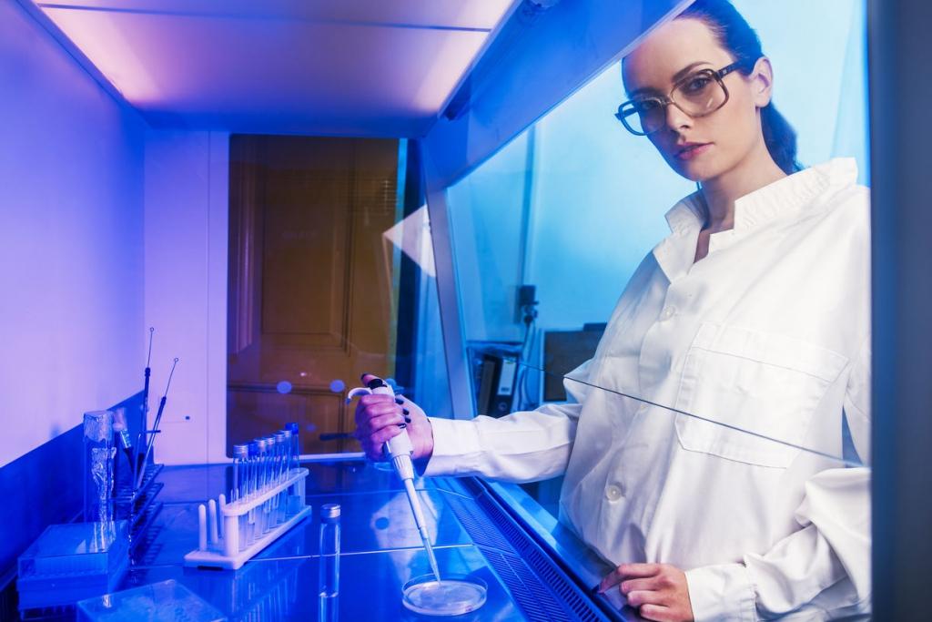 M-Health Congress: Что такое биохакинг и зачем он нужен - 3