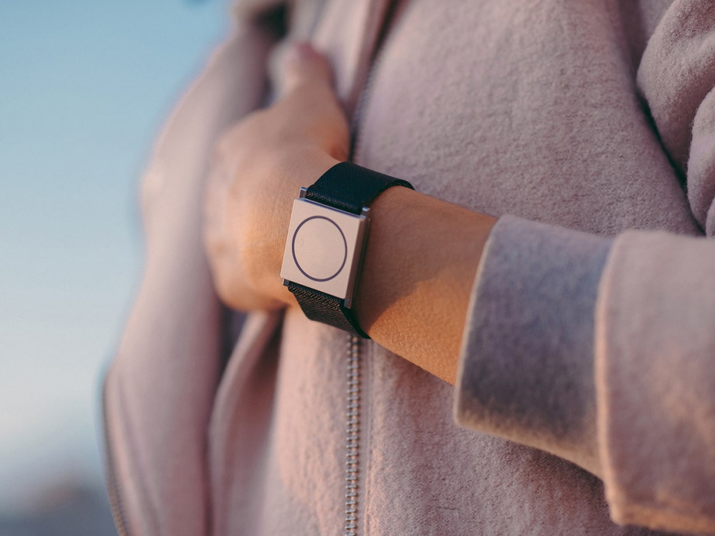 Wearable devices in medicine: modern gadgets for health   - 2