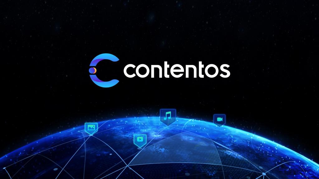 Contentos планирует развивать проект в России