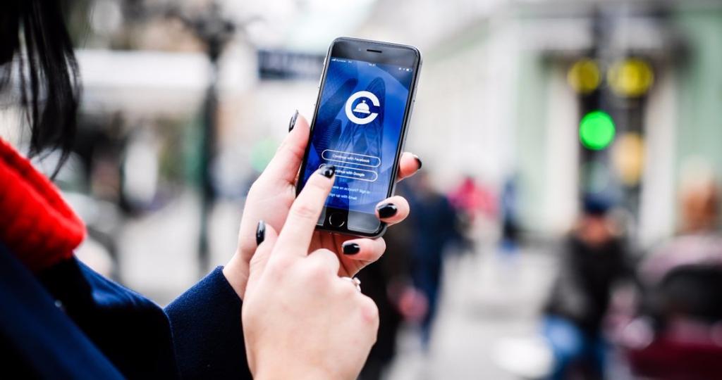Blockchain Conference St. Petersburg: Obzor ryinka ICO: 5 trendovyih proektov 1
