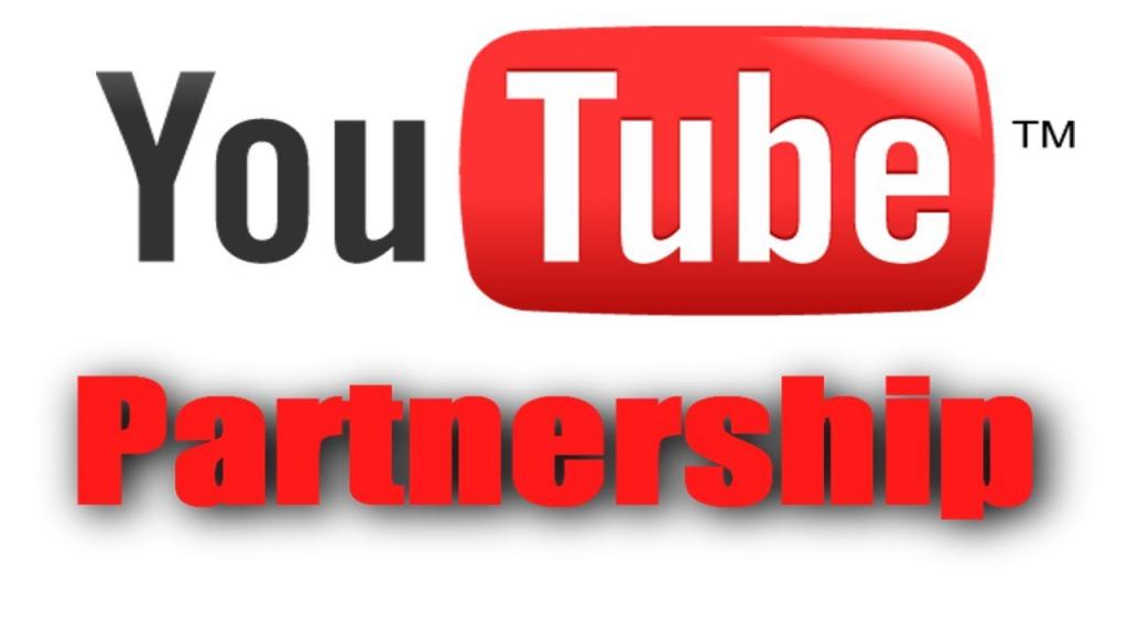 partnership YouTube