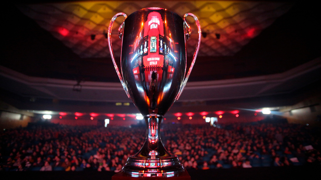 The biggest CS: GO open league will take place in Ukraine