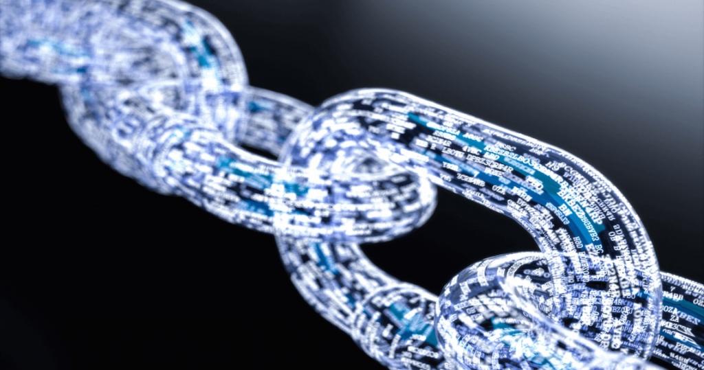 Blockchain Conference Russia: Blokchein v torgovle_ ot programm loyalnosti do garantii na tovari 1
