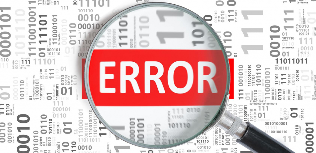Mistakes of webmasters in gambling