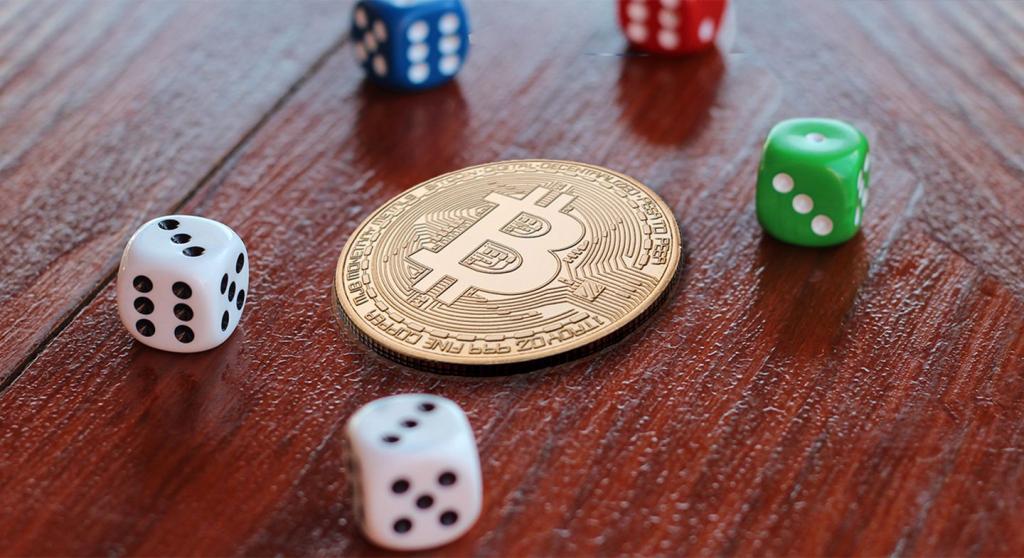 UGW: Blokcheyn u gemblIngu: osoblivostI ta perevagi dlya onlayn-kazino  2