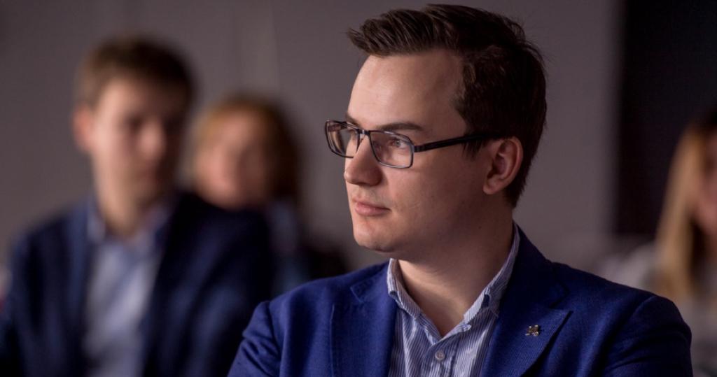 Blockchain Conference St. Petersburg: Direktor RAKIB_ «Esli nujno budet sozdat kriptorubl_ to on poyavitsya v seredine 2019 goda» 1