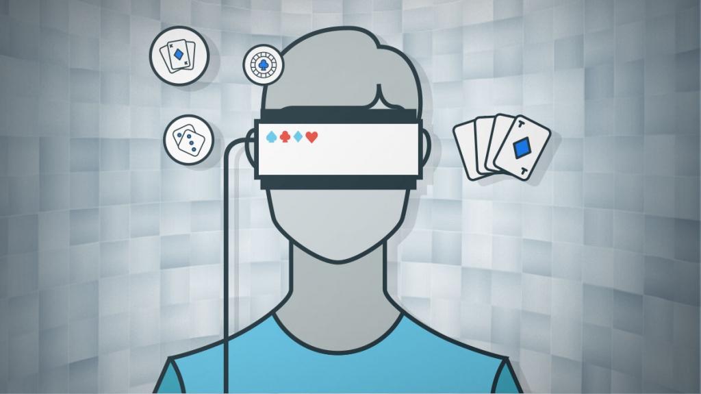 Потенциал VR в гемблинге
