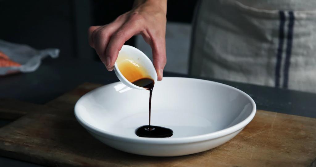 Вустерширский соус для вейпа