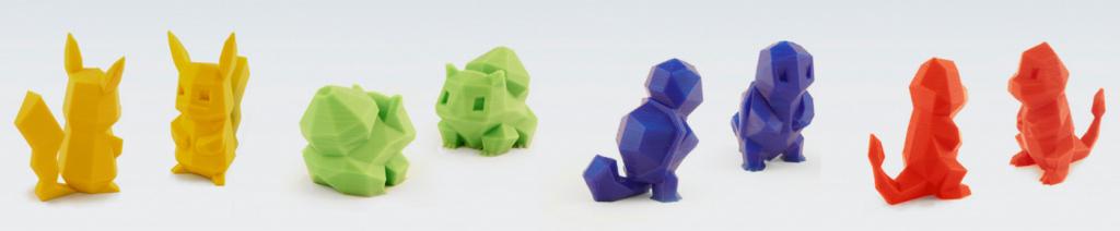 3D-принтер на службе у фанатов Pokemon GO - 1