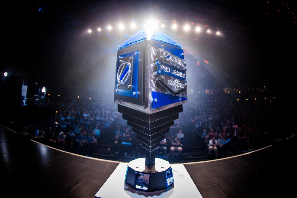 Major CS: GO — історія чемпіонатів і найближчі турніри з кібердисципліни - 2