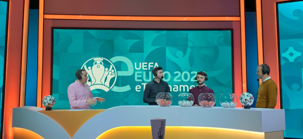 Opponents of the Ukrainian national team at eEuro 2020 announced