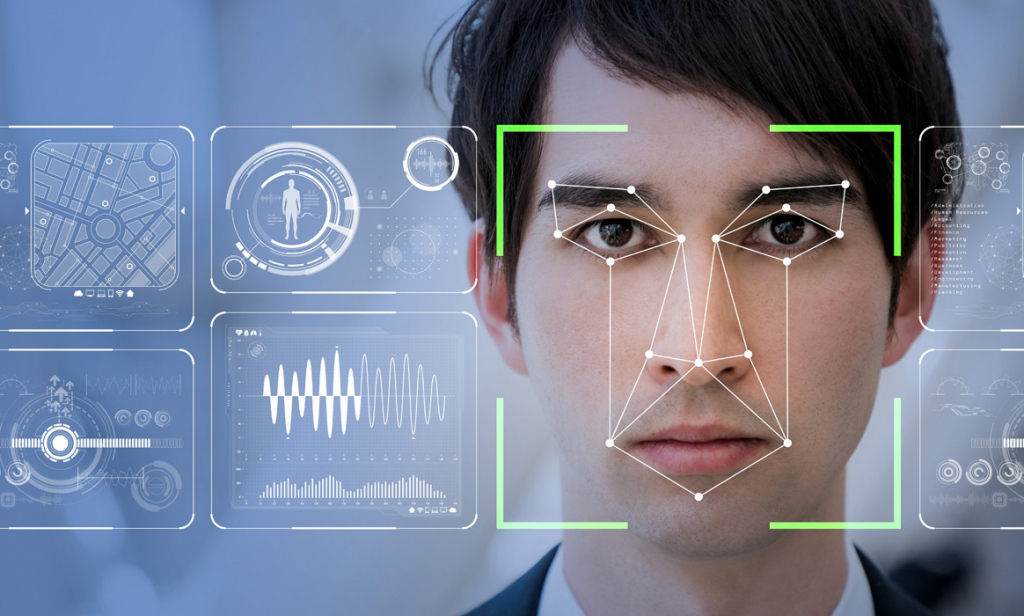 Face and voice recognition