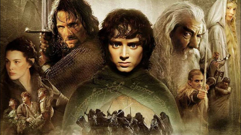 Amazon Studios approved the second season of the Lord of the Rings