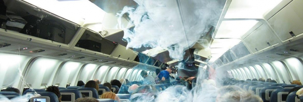 Rules for e-liquids coming into Russia by plane