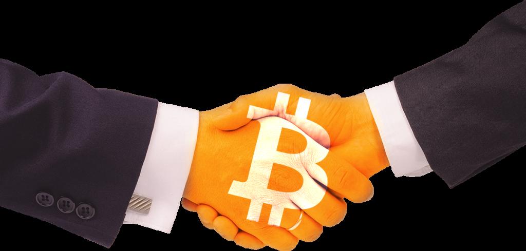 Crypto P2P Loans