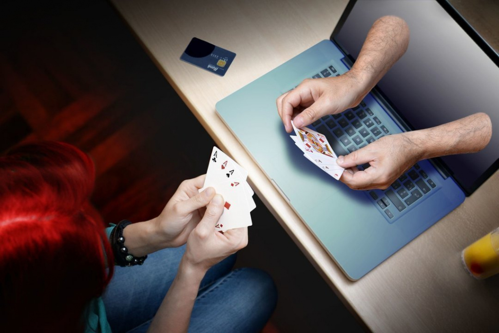 официальный сайт интернет казино виртуальные деньги