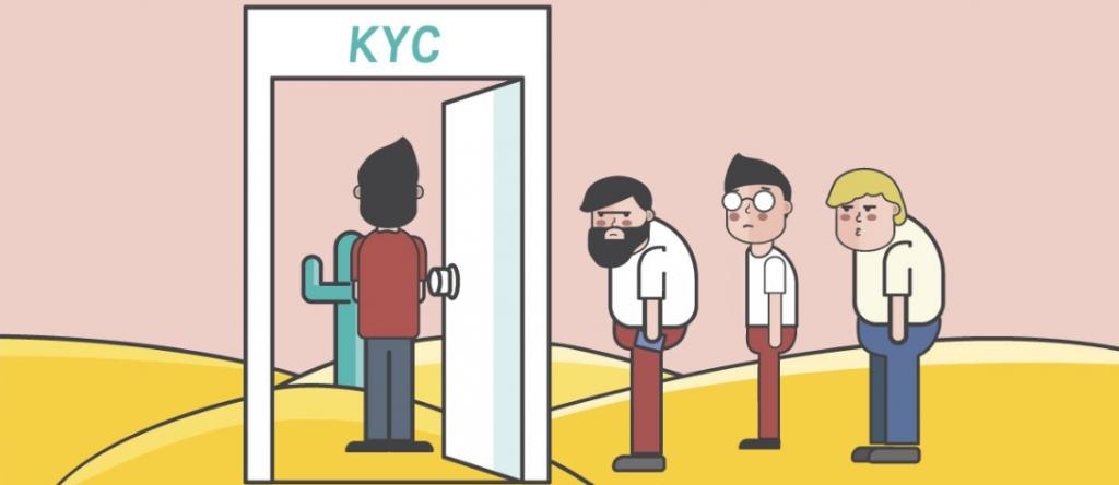 Jak KYC prospěje ICO