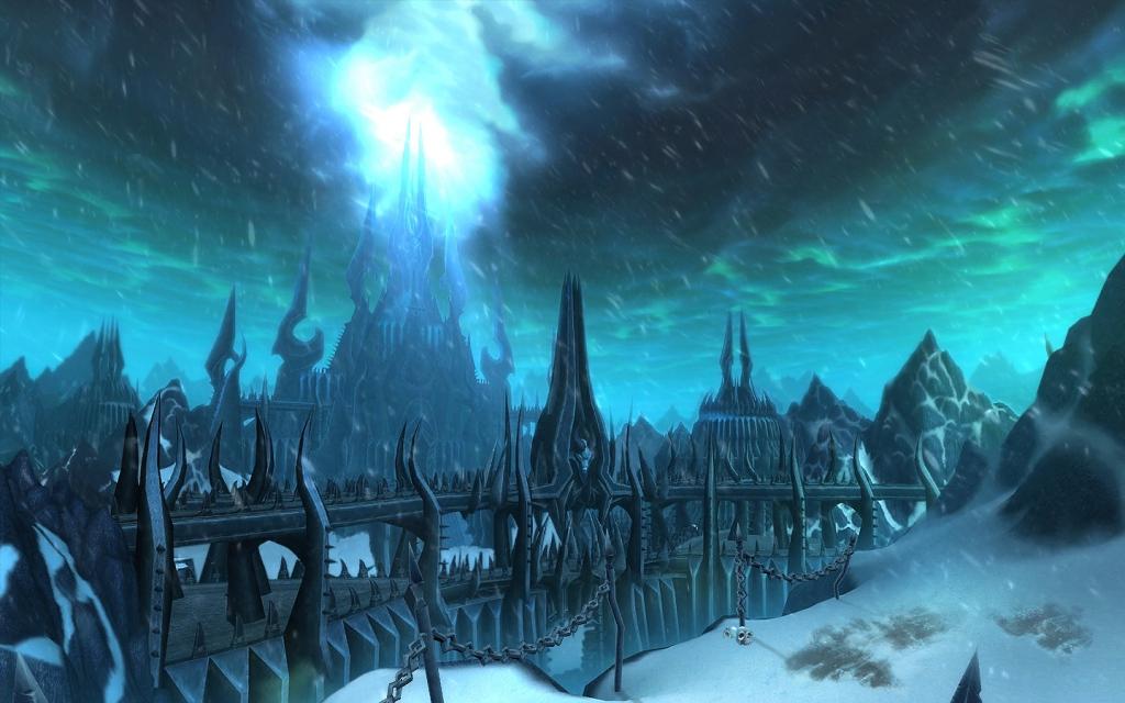Wegame: Дві найбільш атмосферні онлайн-гри Росії: WoW і Lineage 2 - 8