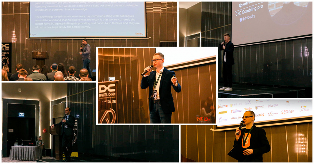 SmileExpo: Results of Minsk iGaming Affiliate Conference 2020: Two Expert Discussions and New Networking Types 1