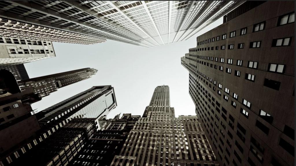 Крупнейшие мировые банки