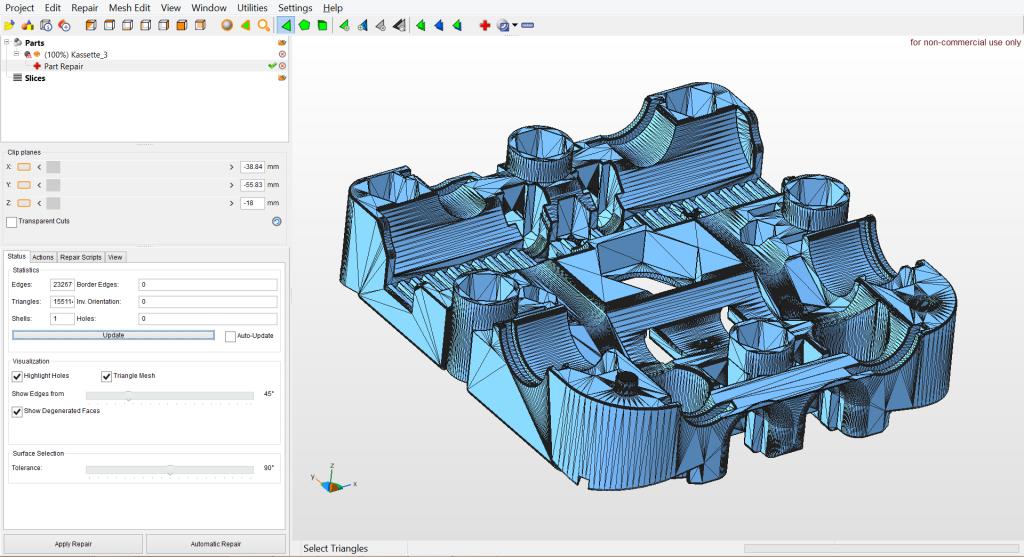 Топ-10 бесплатных программ для 3D-моделирования 2018 года - 9